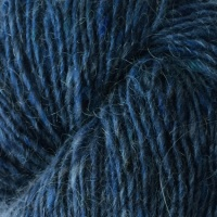 Isager Tweed 50g - denim